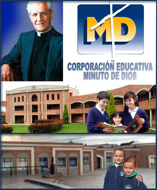 Colegio El Minuto De Dios