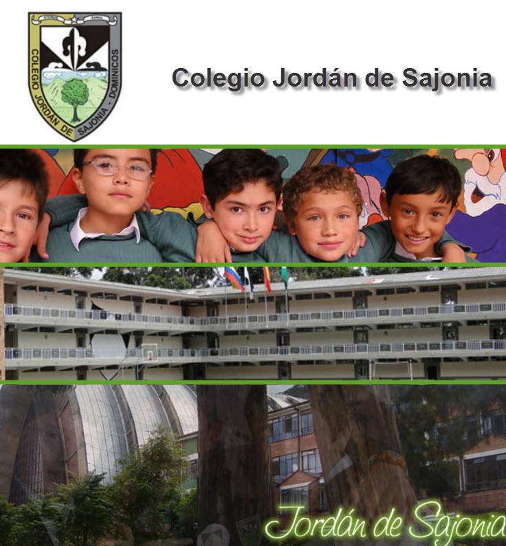 Colegio Jordan de Sajonia