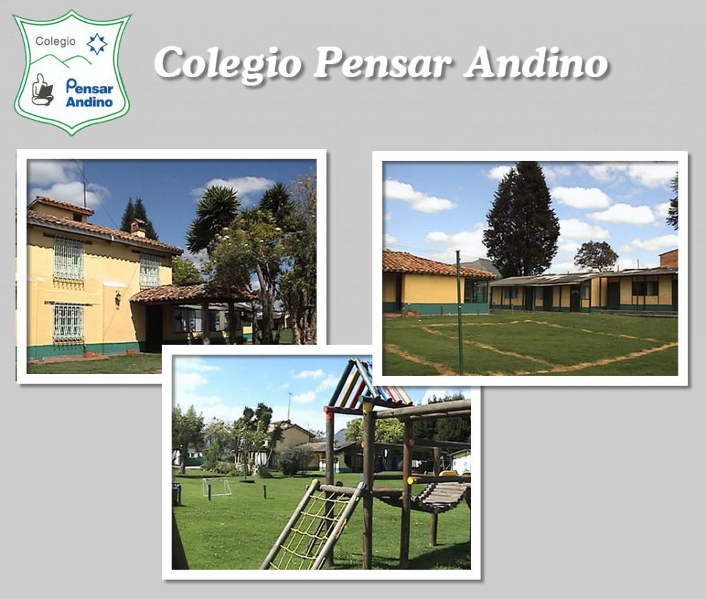Colegio Pensar Andino