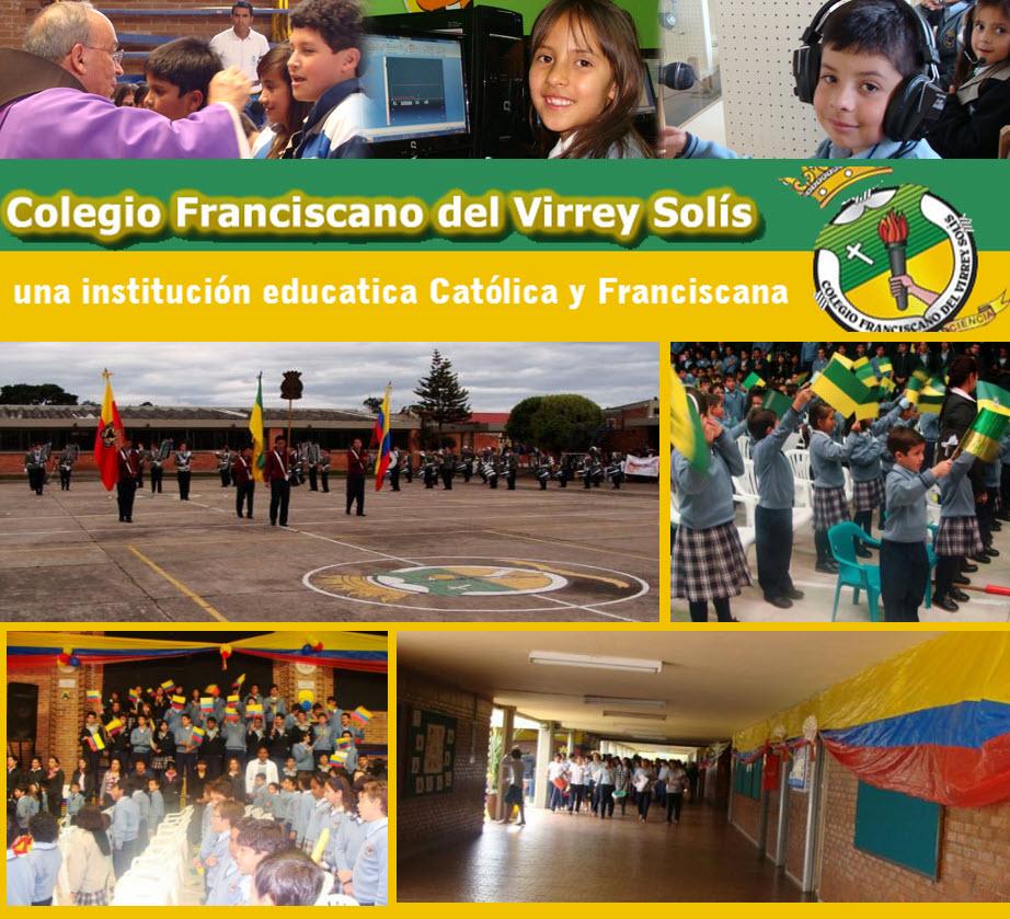 Colegio Franciscano del Virrey Solis