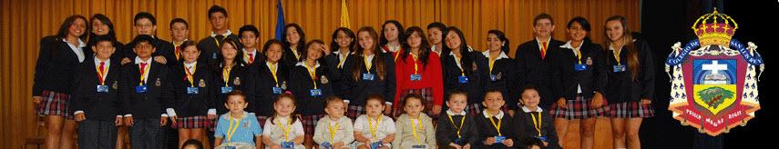 Colegio Franciscano De San Luis Rey de Armenia