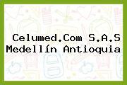 Celumed.Com S.A.S Medellín Antioquia