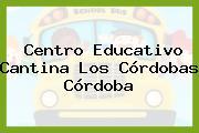 Centro Educativo Cantina Los Córdobas Córdoba