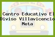 Centro Educativo El Diviso Villavicencio Meta