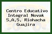 Centro Educativo Integral Novak S.A.S. Riohacha Guajira