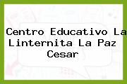 Centro Educativo La Linternita La Paz Cesar