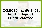 Colegio Alafas Del Norte Bogotá Cundinamarca