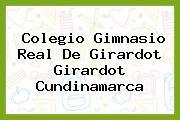 Colegio Gimnasio Real De Girardot Girardot Cundinamarca