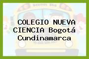 Colegio Nueva Ciencia Bogotá Cundinamarca