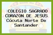 Colegio Sagrado Corazon De Jesus Cúcuta Norte De Santander