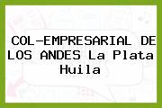 COL-EMPRESARIAL DE LOS ANDES La Plata Huila