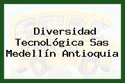 Diversidad TecnoLógica Sas Medellín Antioquia