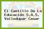 El Castillo De La Educación S.A.S. Valledupar Cesar