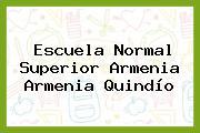 Escuela Normal Superior Armenia Armenia Quindío