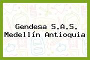 Gendesa S.A.S. Medellín Antioquia