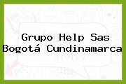 Grupo Help S.A.S. Bogotá Cundinamarca
