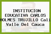 Institucion Educativa Carlos Holmes Trujillo Cali Valle Del Cauca