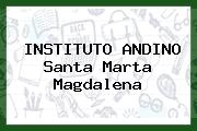 Instituto Andino Santa Marta Magdalena