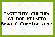 Instituto Cultural Ciudad Kennedy Bogotá Cundinamarca