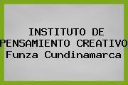 INSTITUTO DE PENSAMIENTO CREATIVO Funza Cundinamarca