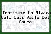 Instituto La Rivera Cali Cali Valle Del Cauca