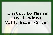 Instituto Maria Auxiliadora Valledupar Cesar