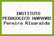 Instituto Pedagogico Harvard Pereira Risaralda