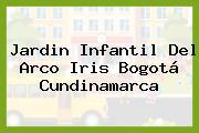 Jardin Infantil Del Arco Iris Bogotá Cundinamarca