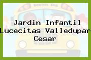 Jardin Infantil Lucecitas Valledupar Cesar