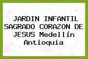 JARDIN INFANTIL SAGRADO CORAZON DE JESUS Medellín Antioquia