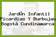 JardÚn Infantil Picardias Y Burbujas Bogotá Cundinamarca