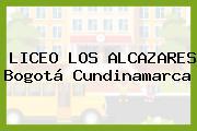 Liceo Los Alcazares Bogotá Cundinamarca