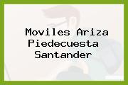 Moviles Ariza Piedecuesta Santander