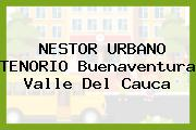 Nestor Urbano Tenorio Buenaventura Valle Del Cauca