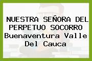 Nuestra Señora Del Perpetuo Socorro Buenaventura Valle Del Cauca