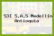 S3I S.A.S Medellín Antioquia