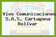 Vivo Comunicaciones S.A.S. Cartagena Bolívar