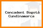 Cencadent Bogotá Cundinamarca