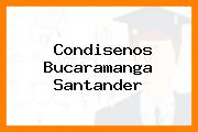 Condisenos Bucaramanga Santander