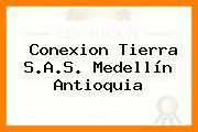 Conexion Tierra S.A.S. Medellín Antioquia