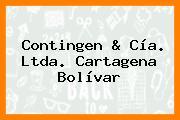Contingen & Cía. Ltda. Cartagena Bolívar