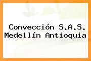 Convección S.A.S. Medellín Antioquia