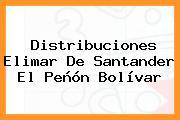 Distribuciones Elimar De Santander El Peñón Bolívar