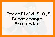 Dreamfield S.A.S Bucaramanga Santander