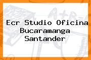 Ecr Studio Oficina Bucaramanga Santander