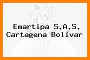 Emartipa S.A.S. Cartagena Bolívar