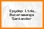 Epydep Ltda. Bucaramanga Santander