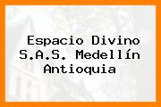 Espacio Divino S.A.S. Medellín Antioquia