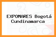 Expomares Bogotá Cundinamarca