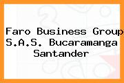 Faro Business Group S.A.S. Bucaramanga Santander